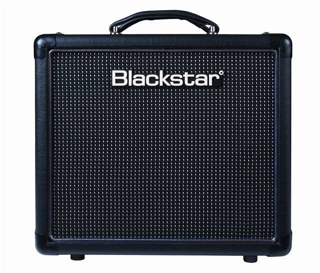1W Guitar Combo Amplifier with Reverb