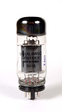 Platinum Matched Power Vacuum Tube Priced Each, Sold in Multiples of 2