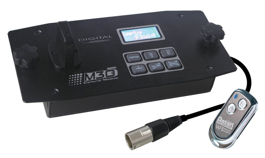 Antari Lighting & Effects M-30 Wireless Remote Control Modlue for M-5 & M-10 M-30