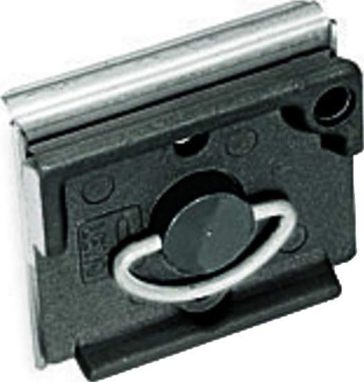 "Quick Release Plate with 1/4"" Screw"