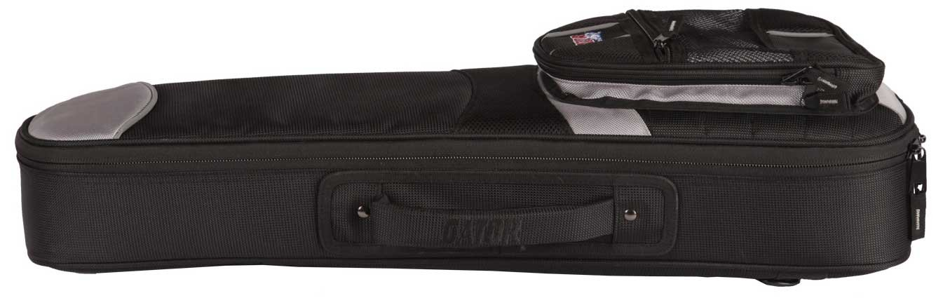 Commander Series Concert Ukulele Soft Case