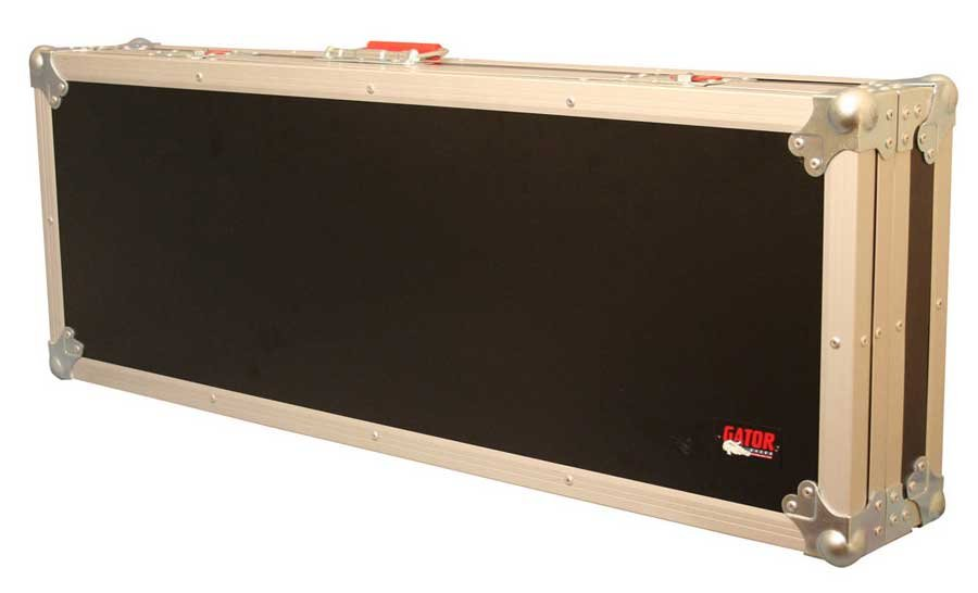 Hardshell Wooden ATA Electric Bass Flight Case