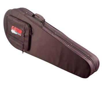 Lightweight Foam Banjo Soft Case