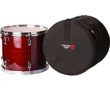 "18""x20"" Standard Series Padded Bass Drum Bag from Protechtor"