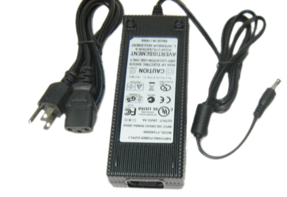 Elation Tracpod Power Supply