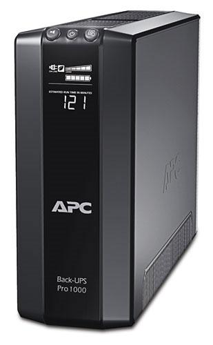 American Power Conversion BR1000G  Back UPS Pro 1000VA 600W USB  BR1000G