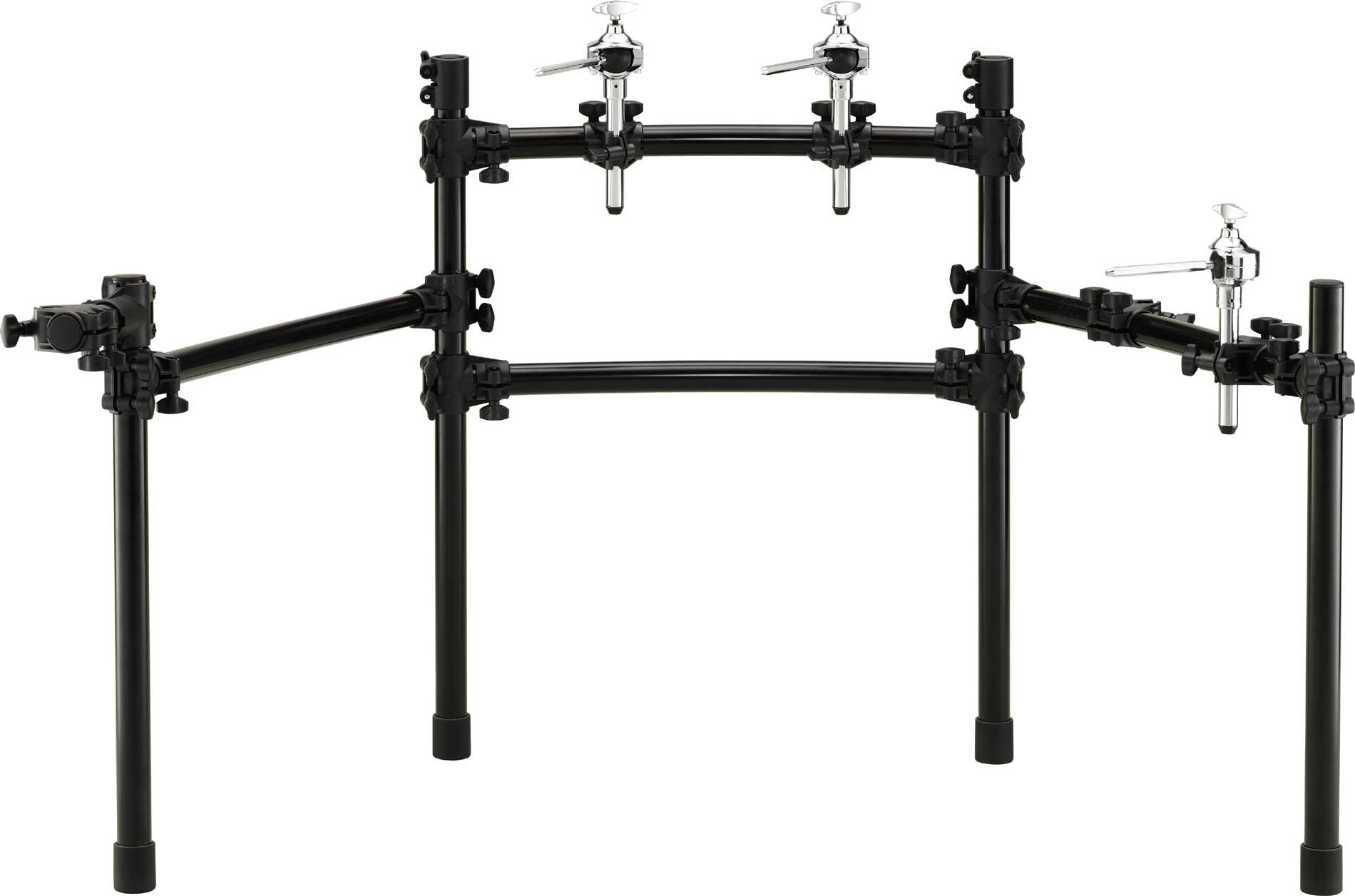 Assembled Curved Rack System for Yamaha DTX Drums