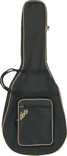 lag hlg30j 30 series jumbo acoustic guitar gig bag full compass systems. Black Bedroom Furniture Sets. Home Design Ideas