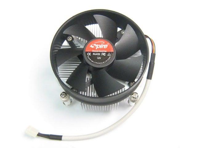 ETC Element CPU Fan