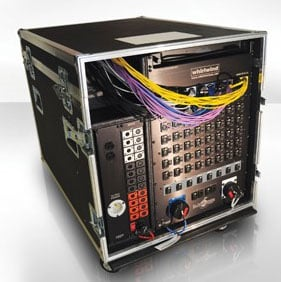 58 Channel Concert Series Snake/Splitter System
