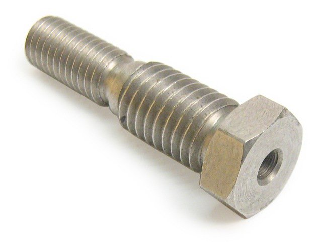 Sachtler Toggle Lock Spindle
