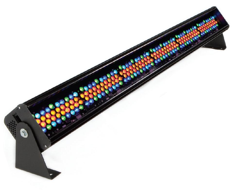 "Selador Vivid-R CE 63 LED Fixture, 63"" (six cell)"