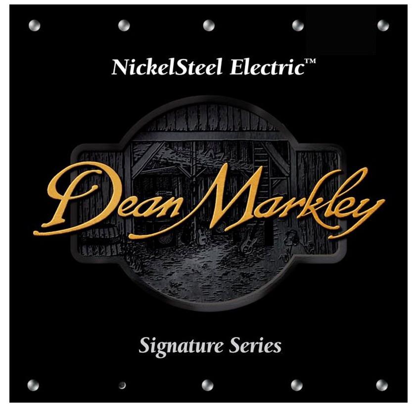 Dean Markley 2502 Light NickelSteel Signature Series Electric Guitar Strings 2502