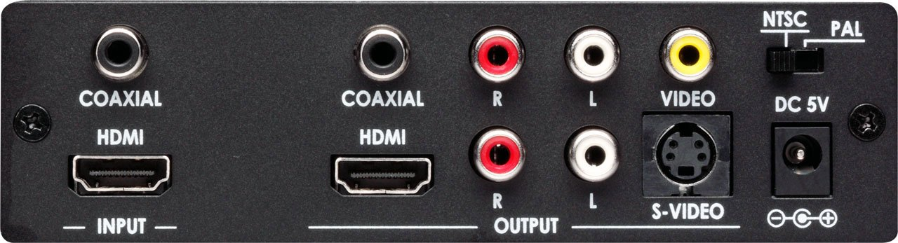 Converter HDMI Down