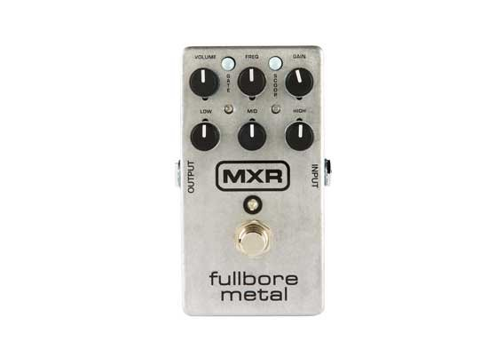 Guitar Effect Pedal, Distortion