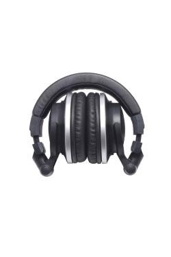Closed-back Dynamic Headphones