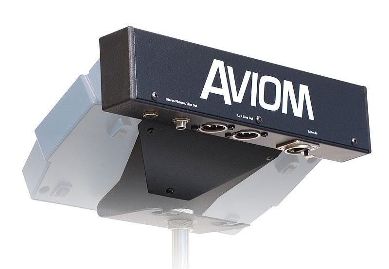 Expansion Box F/MT1-AVIOM