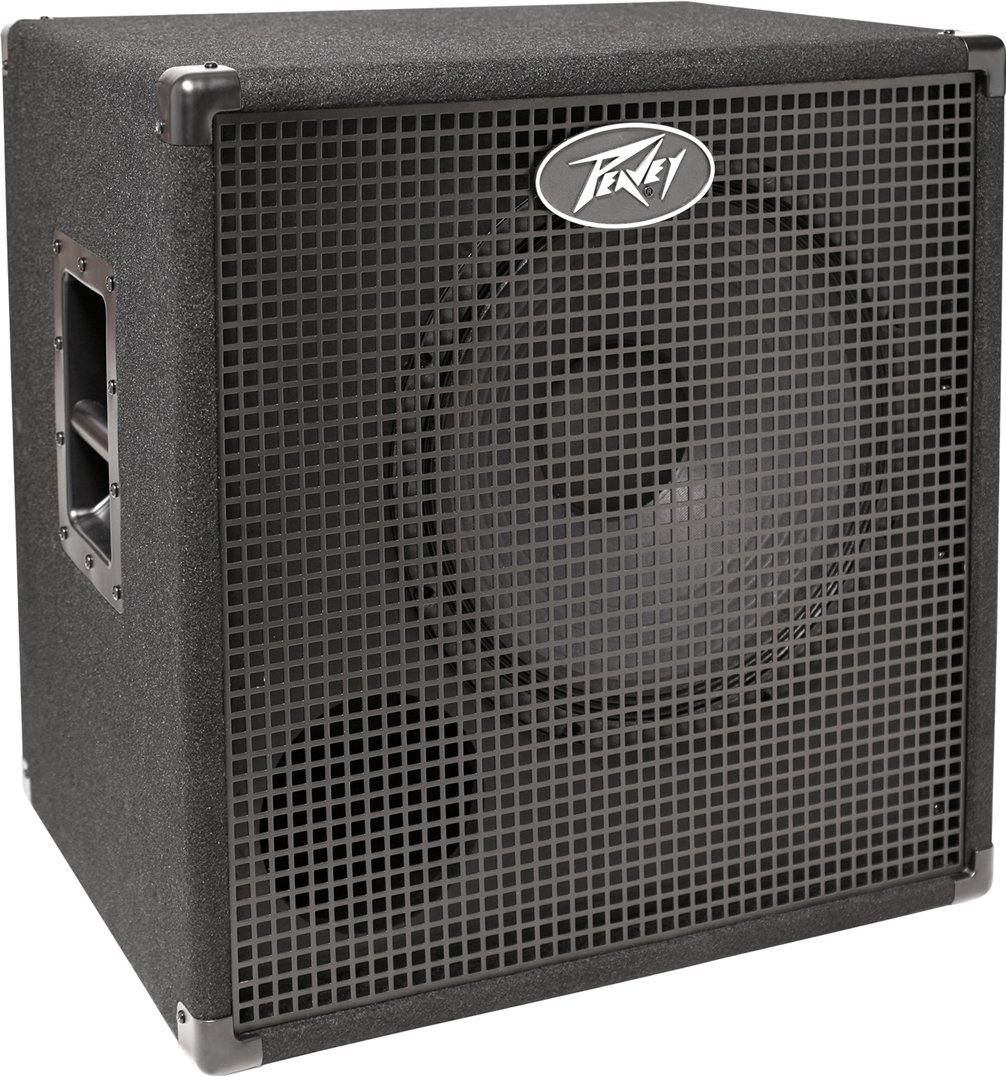 "500W 1x15"" Headliner Series Bass Enclosure"