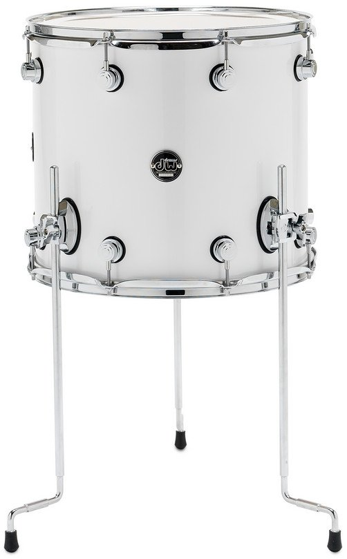 "14"" x 16"" Performance Series Floor Tom in Lacquer Finish"