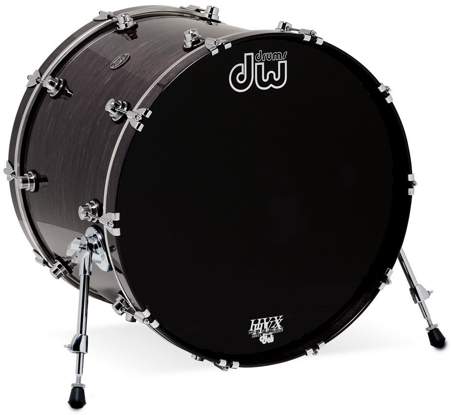 "18"" x 22"" Performance Series Bass Drum"