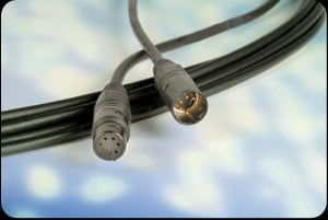 5 Pin DMX Cable, 100 Ft