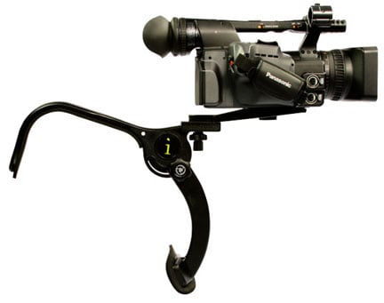 Camera Shoulder Support