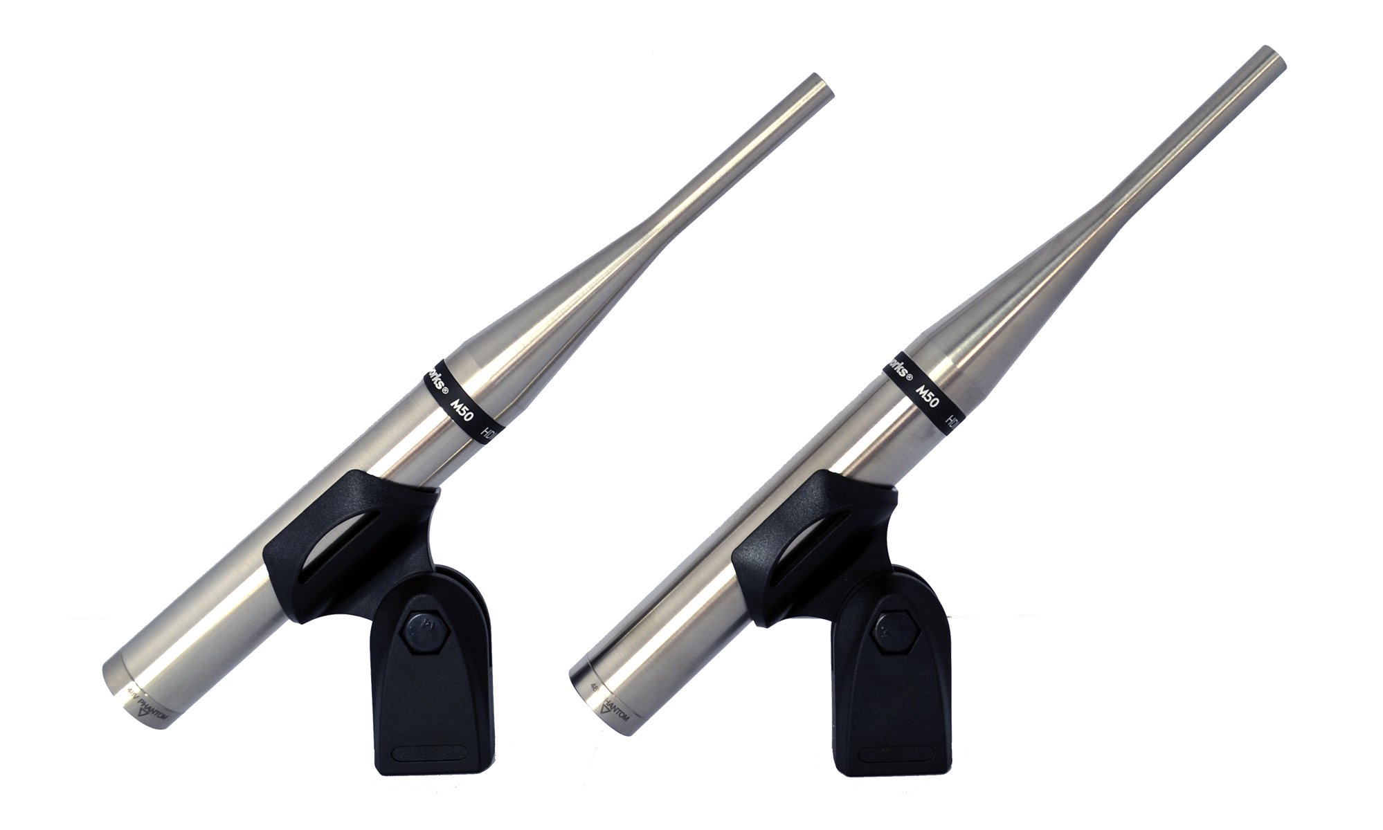 High Definition Measurement Mics, Matched Pair
