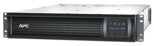 2700-Watt 3000VA Rackmountable Smart UPS