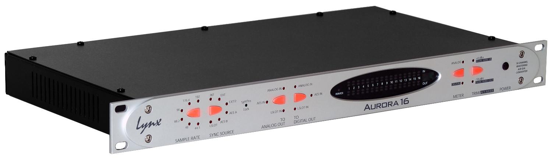 Converter 16Ch w/LT-HD Card
