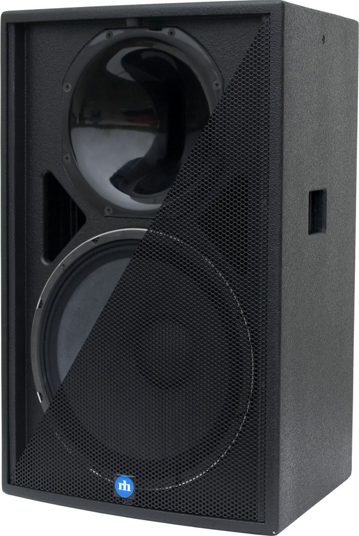 "2-Way Passive 15"" Speaker with M10 Threads"