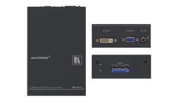 Format Converter XGA to DVI