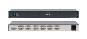 1:12 HDCP Compliant DVI Distribution Amplifier