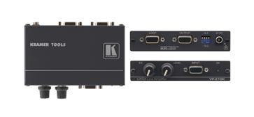 1:1 Computer Graphics Video Line Amplifier