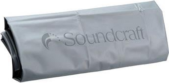 Soundcraft TZ2456  Dust Cover for GB4-40 Mixer TZ2456