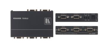 DA 1:4 Comp Graphics w/KR-ISP