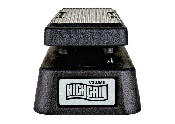 Pedal, High Gain Volume