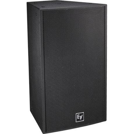 "Two-Way 15"" Full-Range Loudspeaker, 500W @ 8ohms, 60X40 Degree Dispersion, White"