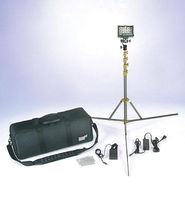Blender 1 Light Kit, Sony battery compatible