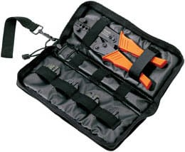 1300 Series Crimper Broadcast Pack