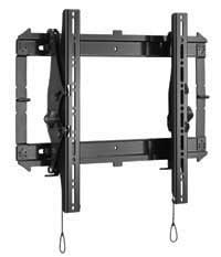 "Low-Profile Tilt Mount for 26-42"" Displays"