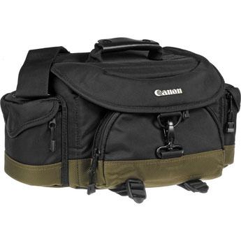 Deluxe Bag 10EG, Water Repellent, 6231A001