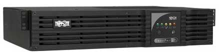 Tripp Lite SMART750RMXL2U  SmartPro UPS System, 750VA SMART750RMXL2U