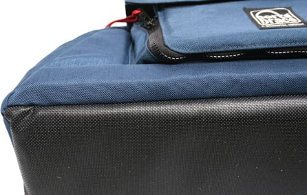 Blue Traveler Camera Case