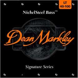 Light NickelSteel Bass Electric Bass Strings