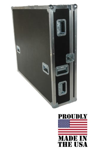 Tour 8 case for  Allen & Heath GL2400-32 mixer
