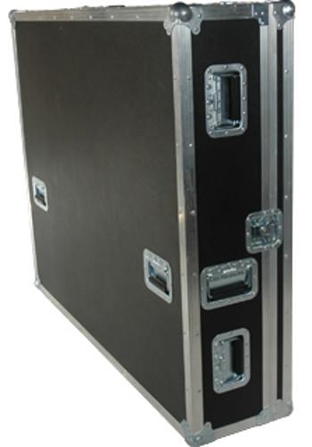 Tour 8 case for Allen & Heath ZED-436 mixer