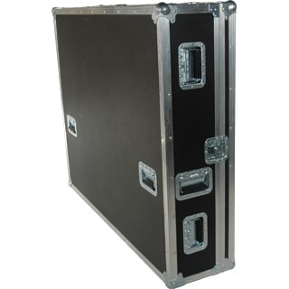 Tour 8 case for Soundcraft GB4-24 mixer