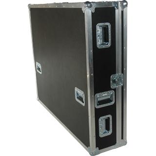 Tour 8 Case for Soundcraft GB4-32 Mixer, Black
