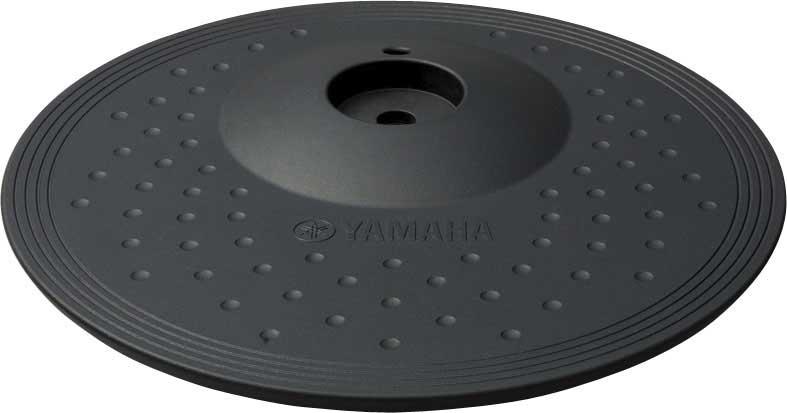 "10"", 3-Zone Electronic Cymbal Pad"