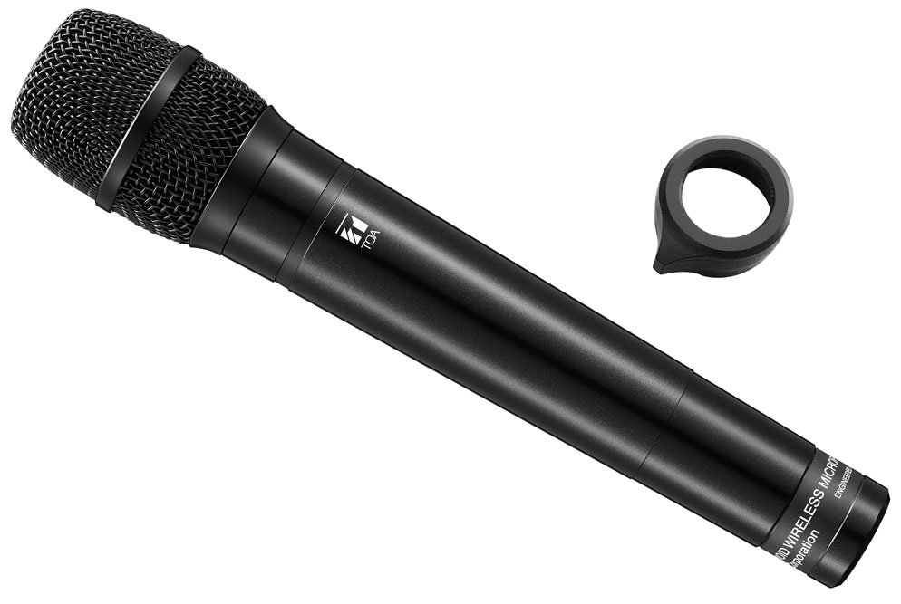 Wireless Handheld Mic Dynamic